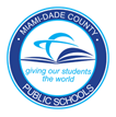 mdcps district logo